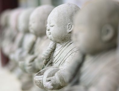 Jonge-monnikbeelden